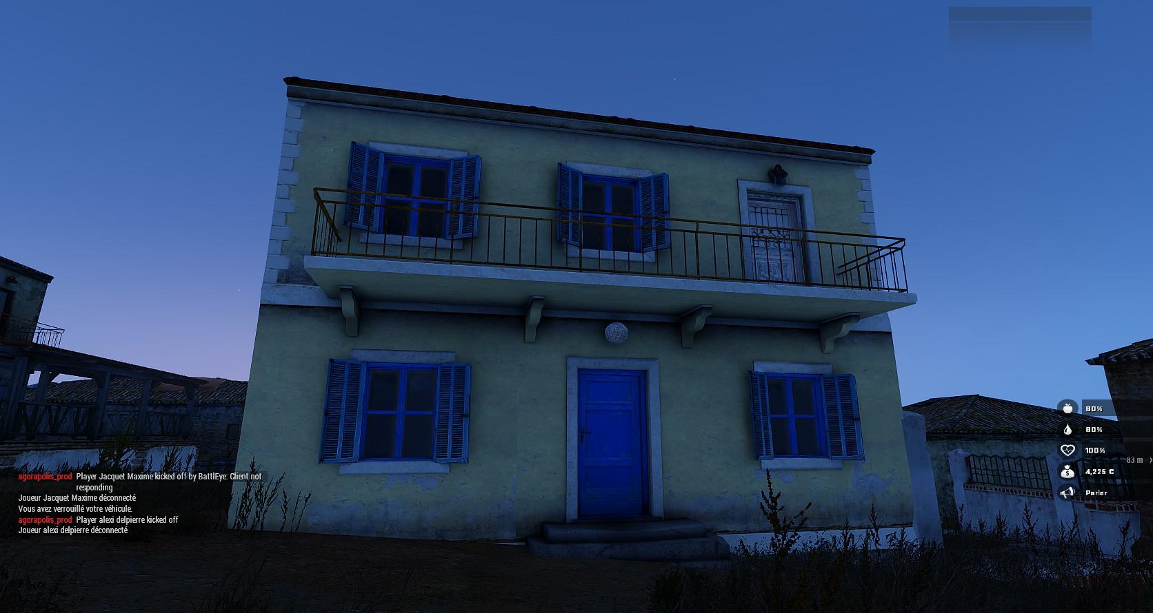 Achat maison paros latest download petite plage et for Achat maison de prestige